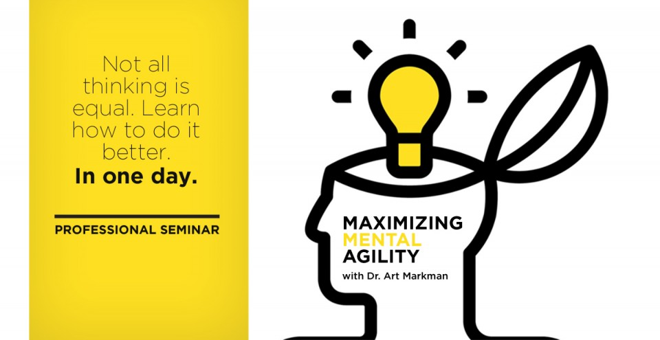 Maximizing Mental Agility