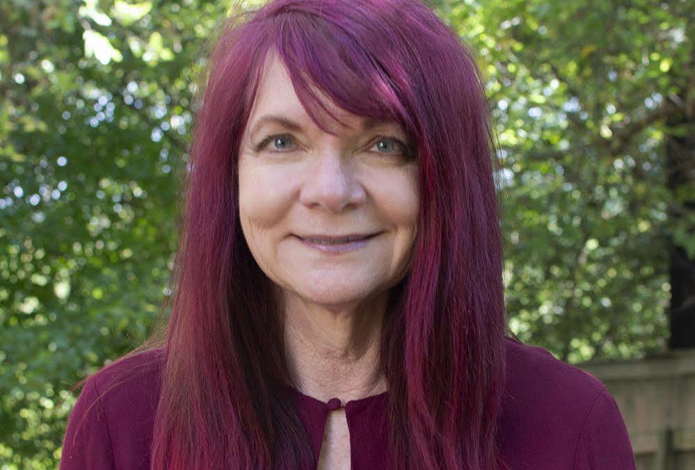 Caryn L. Carlson