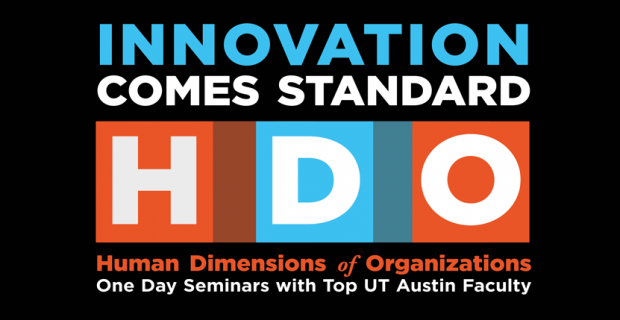 Train with Top UT Austin Professors This Fall!