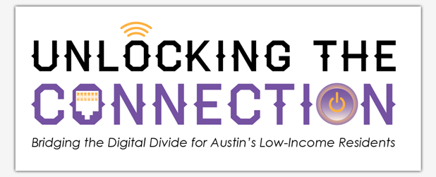 Promoting the Modern Lingua Franca among Austin's Low-Income Residents