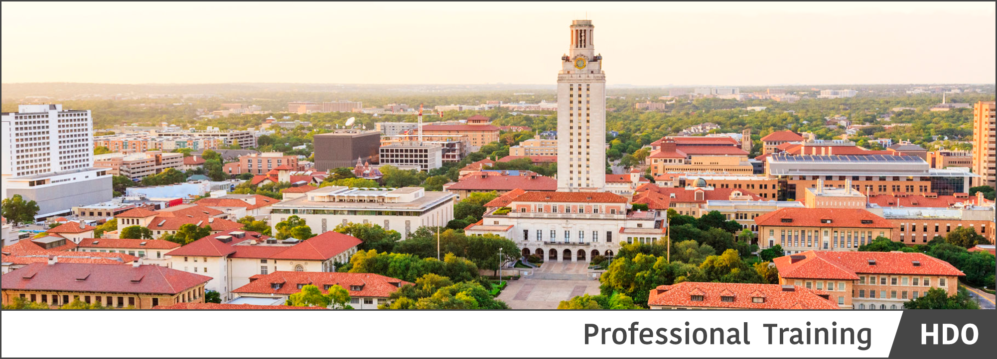 One-Day Training for Working Professionals, led by UT Austin's Top Faculty. Open enrollment courses at The University of Texas at Austin. Professional development and executive education classes and workshops at The University of Texas at Austin.