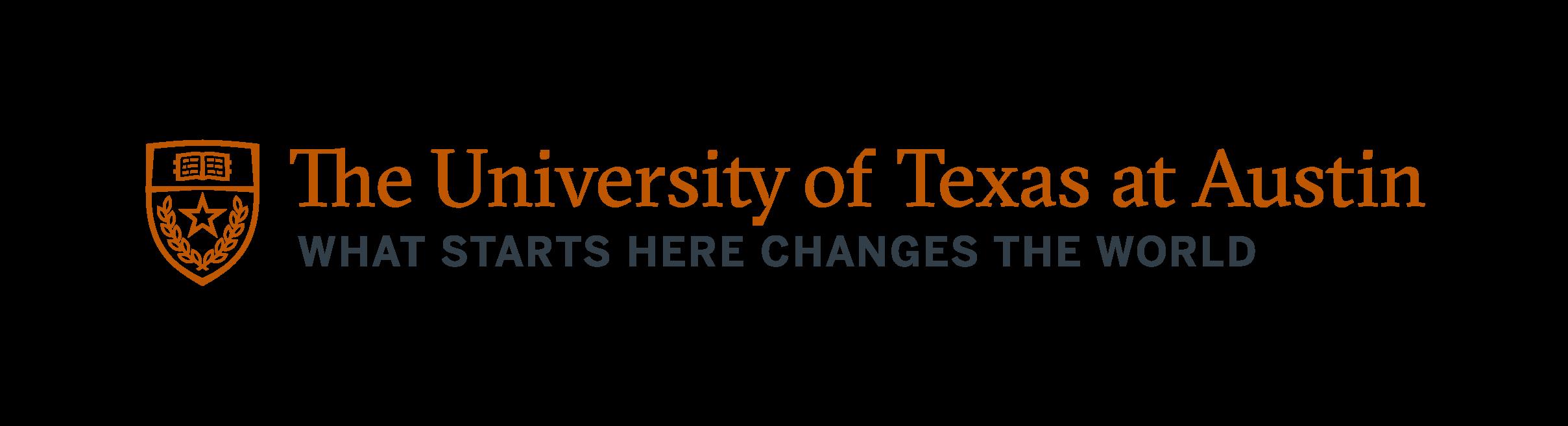 The University of Texas at Austin. UT Austin.