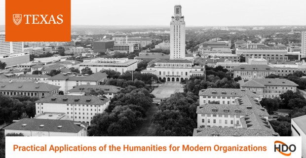 Practical Applications of the Humanities for Modern Organizations