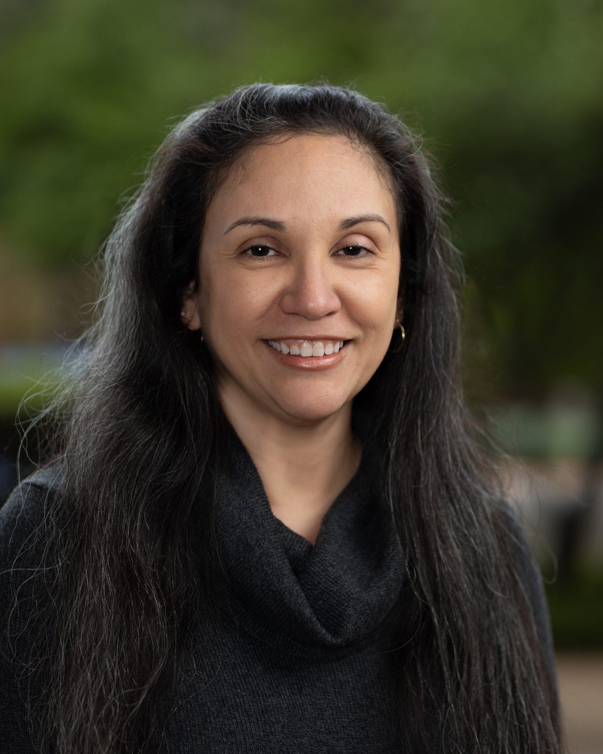 Rolee Rios, HDO Senior Academic Program Coordinator
