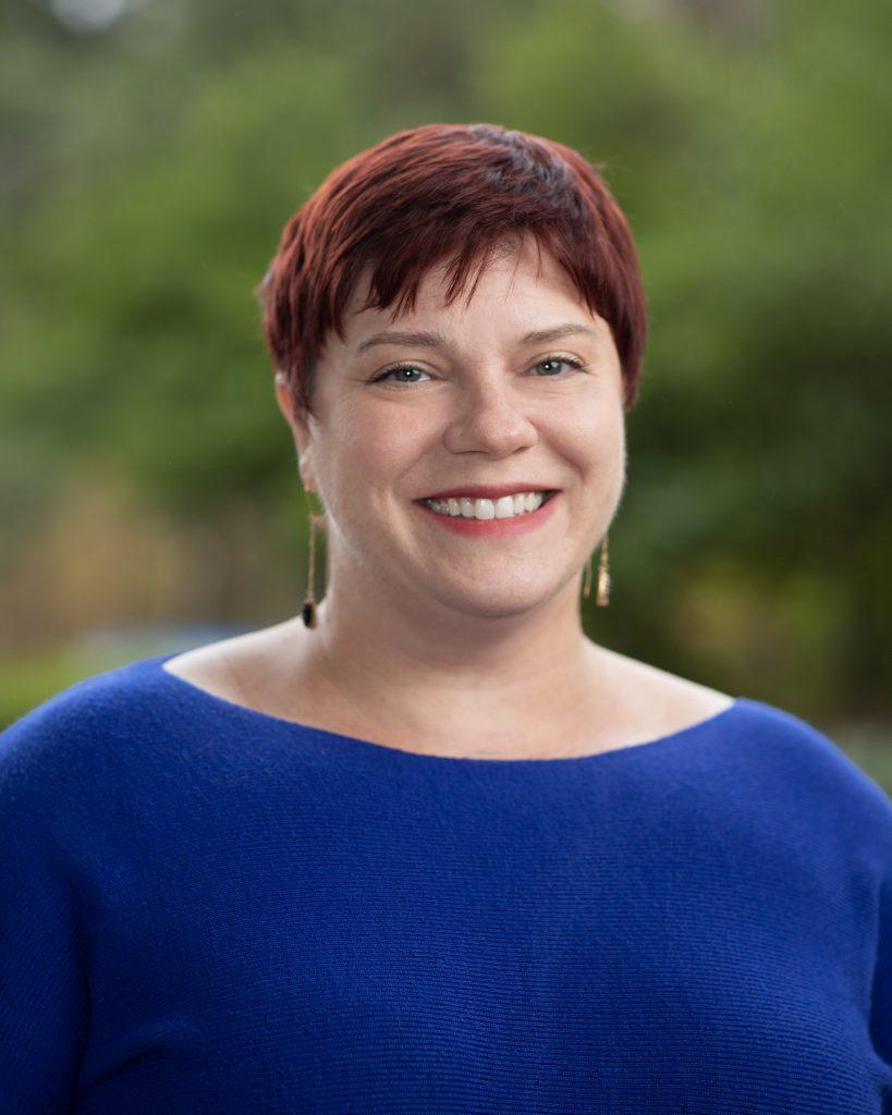 Amy Ware, HDO Director