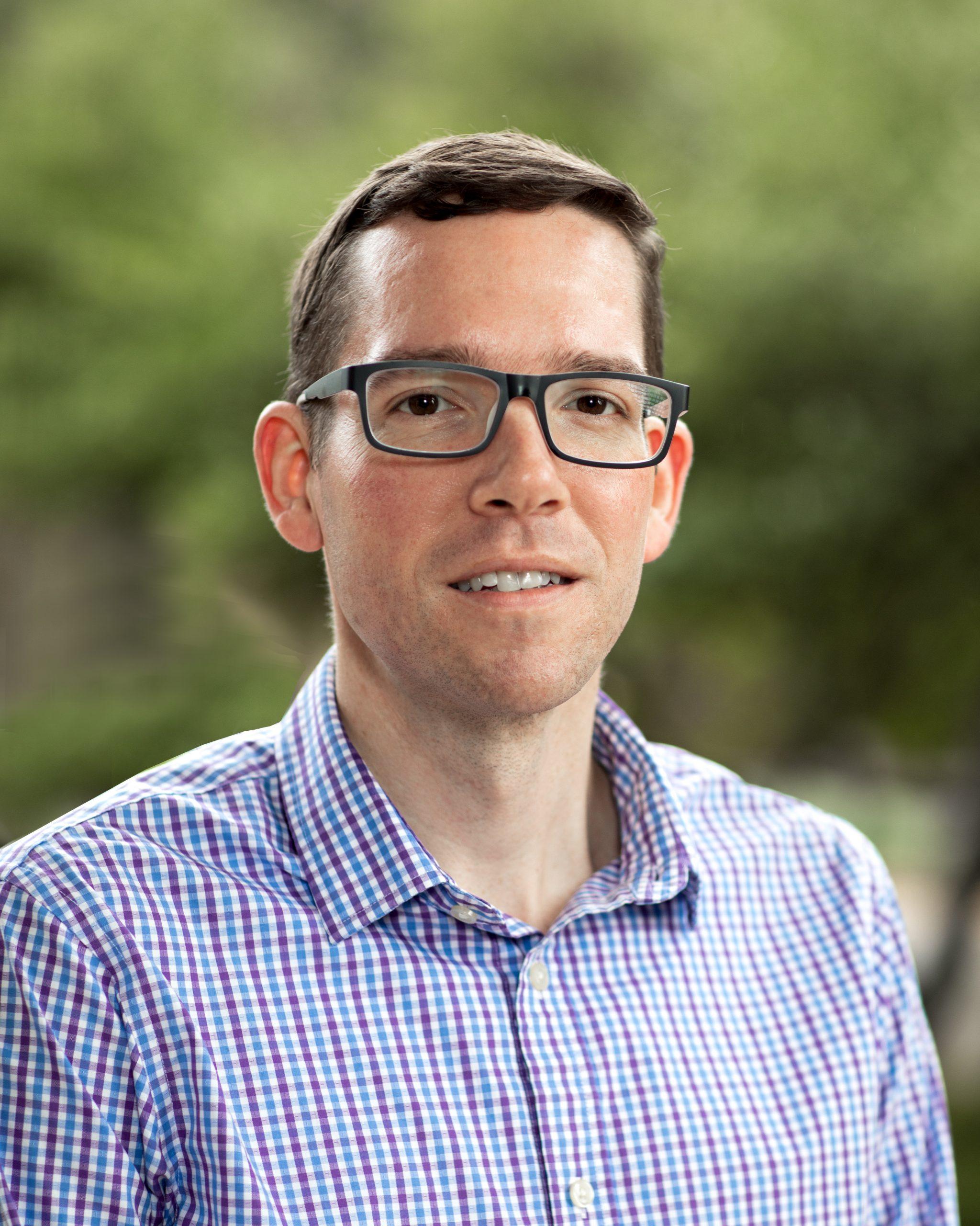 Lewis Miller, HDO Assistant Director